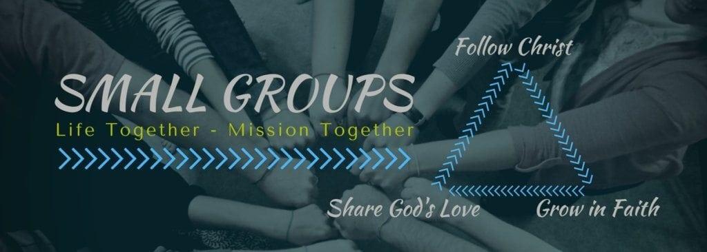 Small Groups | Good Shepherd Lutheran Church | ELCA ...